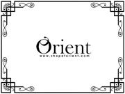 Latest footwear for women By Orient Textiles