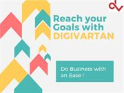 Reach your goals with Digivartan