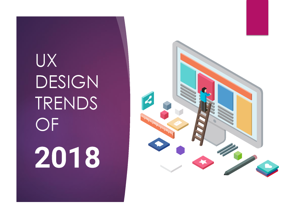 UX Design 2018 Ppt |authorSTREAM