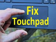 How to Fix Toshiba Laptops Touchpad Scroll