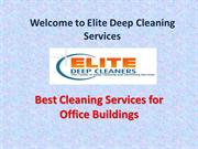 Emergency Cleaning, Restoration Services, Cleaning Services for Busine