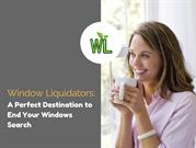 Window Liquidators: A Perfect Destination to End Your Windows Search