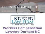 Personal Injury Lawyer Raleigh NC