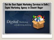 Get the Best Digital Marketing Services in Delhi @Acube Digital