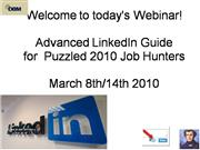 March_8th_2010_Webinar_LinkedIn_Alfon