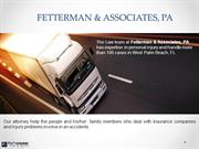 Personal Injury Attorney in West Palm Beach Florida