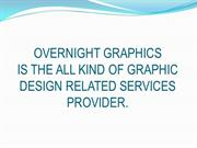 OverNight Graphics is The Best Clipping Path Service Provider