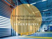 Technology Integrators In Indianapolis