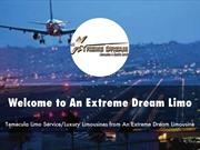 An Extreme Dream Limo Presentation