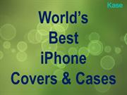 iPhone Case of thin, slim also super, ultra thin Cases