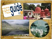 Spots to Visit in Dharamshala