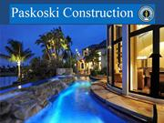 South Florida luxury home builder