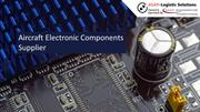 ASAP Logistic Solutions - Electronic Components Distributor