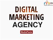 media pasta final ppt with case study