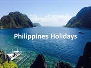 Things to do in Philippines and cheap holidays to Philippines