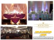 Best hanlon convention centre In Canada