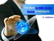 SCR888, SCR Game, SCR888 Game, SCR888 Download, SCR888 Register