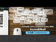 The Common Issues That You May Face With IncrediMail Account