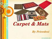 Buying Carpets Online - Important Things To Know