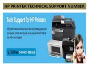 Get resolve HP issues easily via HP Printer Technical Support