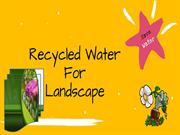 Landscape Companies For recycled-water-for-landscape In  Irvine