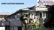 Interior Painters for Home or Residential Painting in Brisbane
