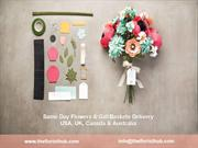 Same Day Valentine's  Flowers & Gifts Delivery Online - The Florist Hu