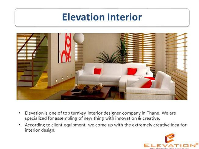 Top Interior Designer In Mumbai Elevation Interior Authorstream