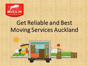 Finding Reliable and Cheap Moving Services Auckland