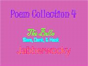 poem collection 4
