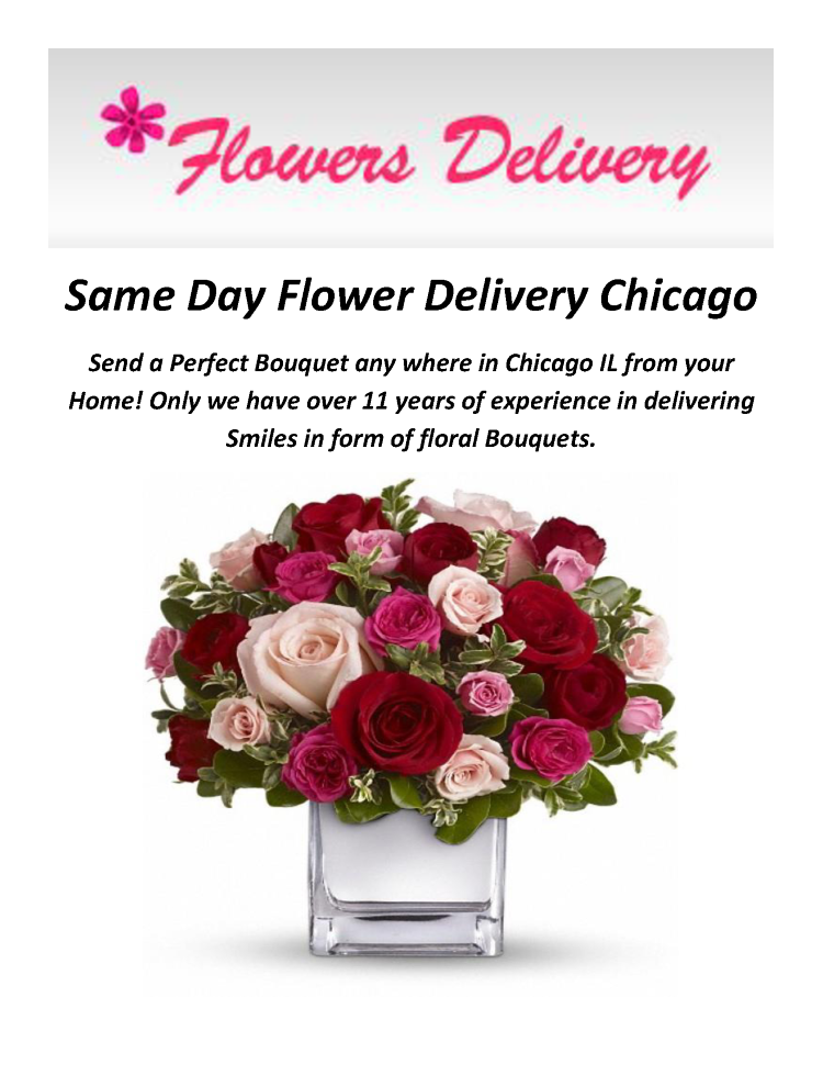 cheap best flower delivery in chicago il 773 649 5132