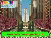 Colors Housing Society is a Offers CGHS Society Format at L Zone Dwark