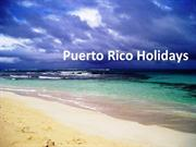 Things to do in Puerto Rico and cheap holidays to Puerto Rico
