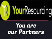 White-collar recruitment company in Brisbane, QLD - Your Resourcing