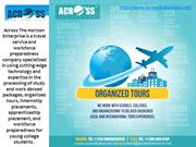 Travel and tours Africa,Internship programs abroad in USA