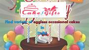 Send online cake in Connaught Place Delhi