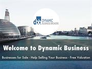 Detail Presentation About Dynamic Business