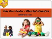 Best Play School and Pre Nursery School in East Delhi
