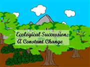 Ecological Succession (Rachel Inting)