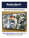 SafeTech Home Monitoring Systems Station in Toronto, Ontario