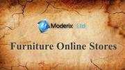 Furniture Online Stores