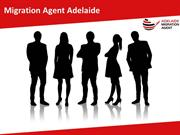 Migration and Immigration Agent Adelaide
