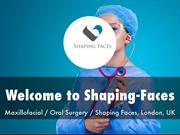 Detail Presentation About Shaping Faces