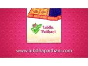 Bridal Paithani Sarees | Wedding Saree Collection | Lubdha paithani