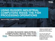 Using-Rugged-Industrial-Computers-Inside-The-Fish-Processing-Operation