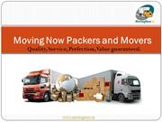 Reliable Packers and Movers Chennai – Moving Now