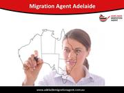 REGISTERED MIGRATION AGENT ADELAIDE