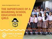 Affordable boarding school for girls
