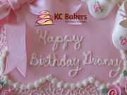 Online Cake Home Delivery in Noida, Delhi and Surrounding Areas