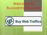targeted traffic buywebtraffics